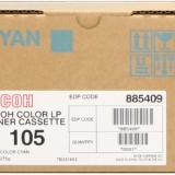 toner e cartucce - 888037 toner cyano 10.000 pagine