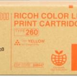 toner e cartucce - 888447 toner giallo 10.000p