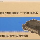 toner e cartucce - 400943 toner originale nero, durata 15.000 pagine