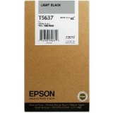 toner e cartucce - T603700  Cartuccia nero-chiaro, capacità 220ml