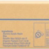 toner e cartucce - a0d7451  toner cyano, durata indicata 20.000 pagine