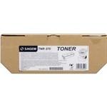 toner e cartucce - TNR-375 toner originale nero