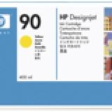 toner e cartucce - C5065A  cartuccia giallo, capacità 400ml