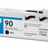 toner e cartucce - C5096A Testina per stampa nero Dispositivo di pulizia per testina