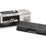 toner e cartucce - TK-580K toner nero, durata indicata 3.500 pagine