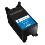 toner e cartucce - 592-11317  Dell cartuccia alta capacità color (59211345, X769N)