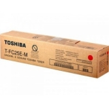 toner e cartucce - T-FC25EM toner magenta, capacità  26.800 pagine