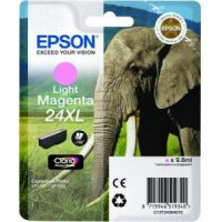 Epson C13T24364010 cartuccia magenta chiara 740 pagine