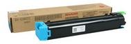 Sharp DX-C38GTC toner ciano ~10000 pagine