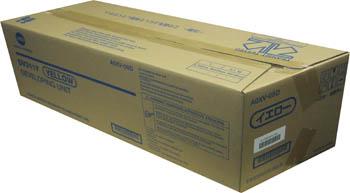 konica Minolta DV-311Y Developing Unit Originale Giallo