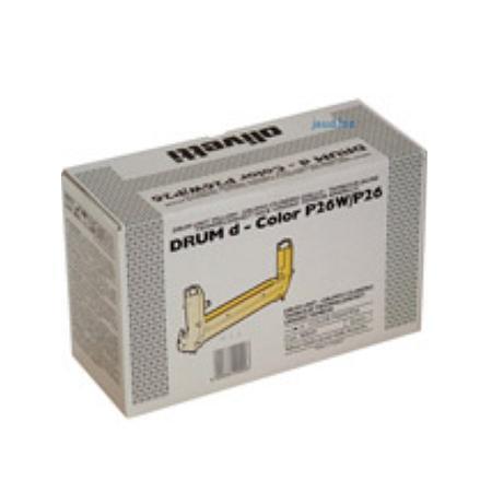 Olivetti B0624 Tamburo Originale Giallo