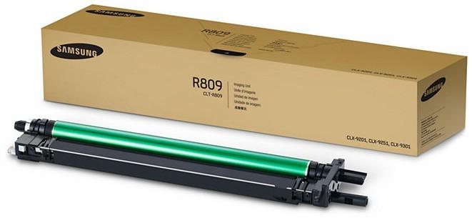 Samsung CLT-R809 tamburo di stampa 50.000 pagine (cyano, magenta, giallo nero)singolo pezzo.
