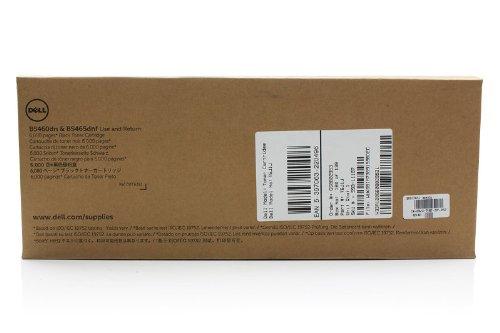 Dell 593-11187  toner nero 6.000p