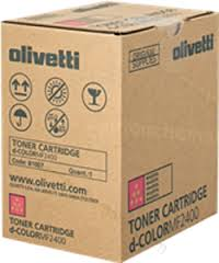 Olivetti B1007 toner magenta 6.000p