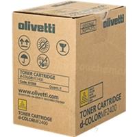 Olivetti B1008 toner giallo 6.000p