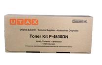 Utax-Triumph Adler 4434510010  toner nero, durata 15.500 pagine