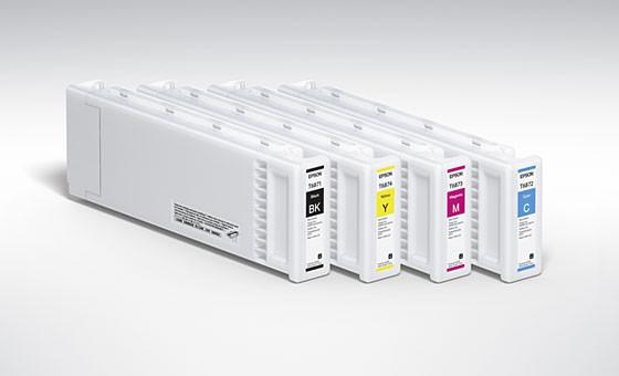 Epson C13T693500  inchiostro nero opaco, capacit� 350ml