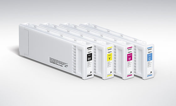 Epson C13T693200 inchiostro cyano, capacit� 350ml