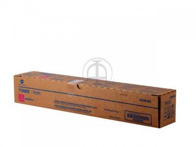 konica Minolta A33K352  toner magenta, durata 26.000 pagine