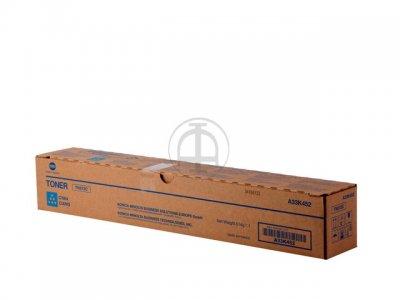 konica Minolta A33K452  toner cyano, durata 26.000 pagine