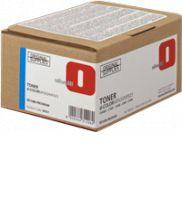 Olivetti B0925 toner cyano, durata 4.000 pagine