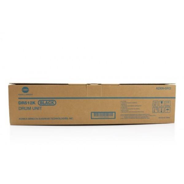 konica Minolta DR-512K tamburo di stampa nero, durata 120.000 pagine