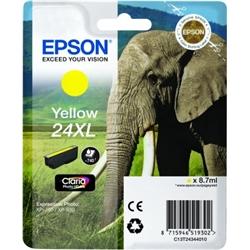 Epson C13T24344010 cartuccia giallo 740 pagine