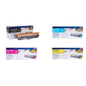 Brother tn-245y toner giallo ~2200 pagine