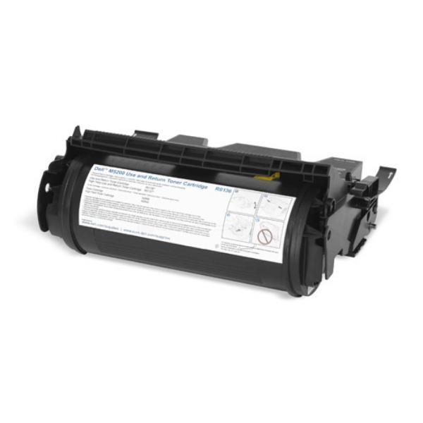 Dell 595-10007  toner nero 27.000p