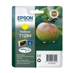 Epson T12944011 cartuccia giallo 470p