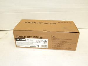 Sagem TNR-380 toner nero