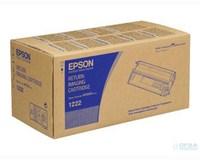 Epson C13S051221 toner nero, durata indicata  15.000 pagine