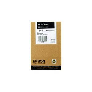 Epson T543100  cartuccia nero-photo, capacit� 110ml