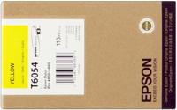 Epson T605400 Cartuccia giallo, capacit�  110ml