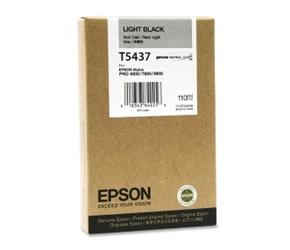 Epson T543700  cartuccia nero-chiaro 110ml