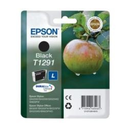 Epson T12914011 cartuccia nero 385p