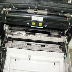 konica Minolta 4040R71100 Fusing Unit Originale