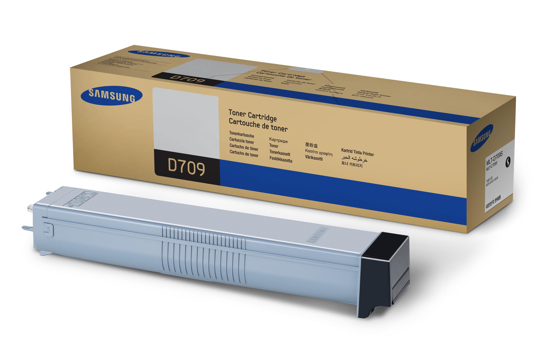 Samsung MLT-D709S toner nero, durata 25.000 pagine