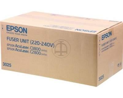 Epson C13S053025  unit� fusore, durata 100.000 pagine