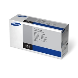 Samsung MLT-D116S toner nero, durata 1.200 pagine