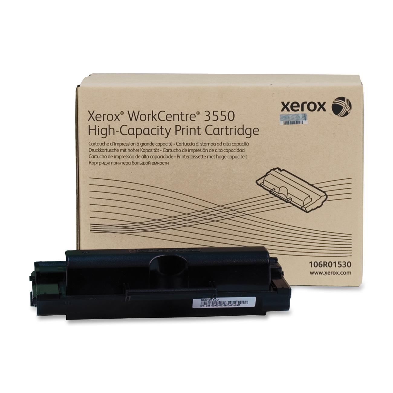 Xerox 106R01530 toner nero 11.000p alta cap.