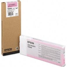Epson T606600 Cartuccia magenta chiaro, capacit�  220ml