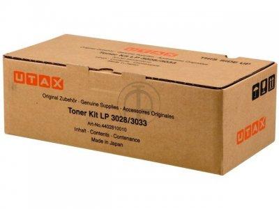 Utax-Triumph Adler 4402810010 toner nero 20.000p(incl. vaschetta recupero toner)