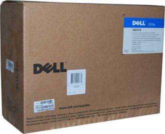 Dell 595-10013 toner originale nero, durata indicata 30.000 pagine
