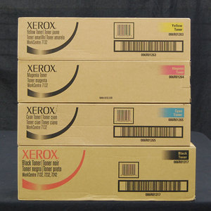 Xerox 006R01262 toner nero, durata indicata 24.000 pagine