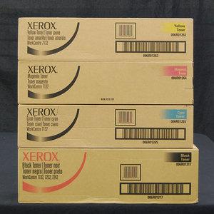 Xerox 006r01263 toner giallo, durata indicata 8.000 pagine
