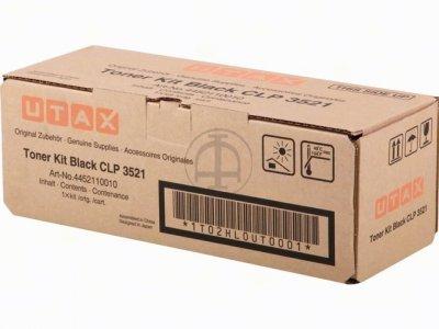 Utax-Triumph Adler 4452110010 Toner Originale Nero durata 5.000 pagine