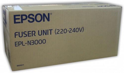 Epson S053017  unità fusore durata indicata 200.000 pagine