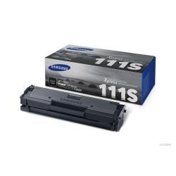 Samsung MLT-D111S toner nero, durata 1.000 pagine