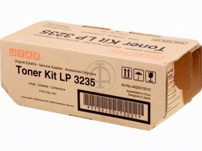 Utax-Triumph Adler 4423510010 toner nero, durata indicata 12.000 pagine